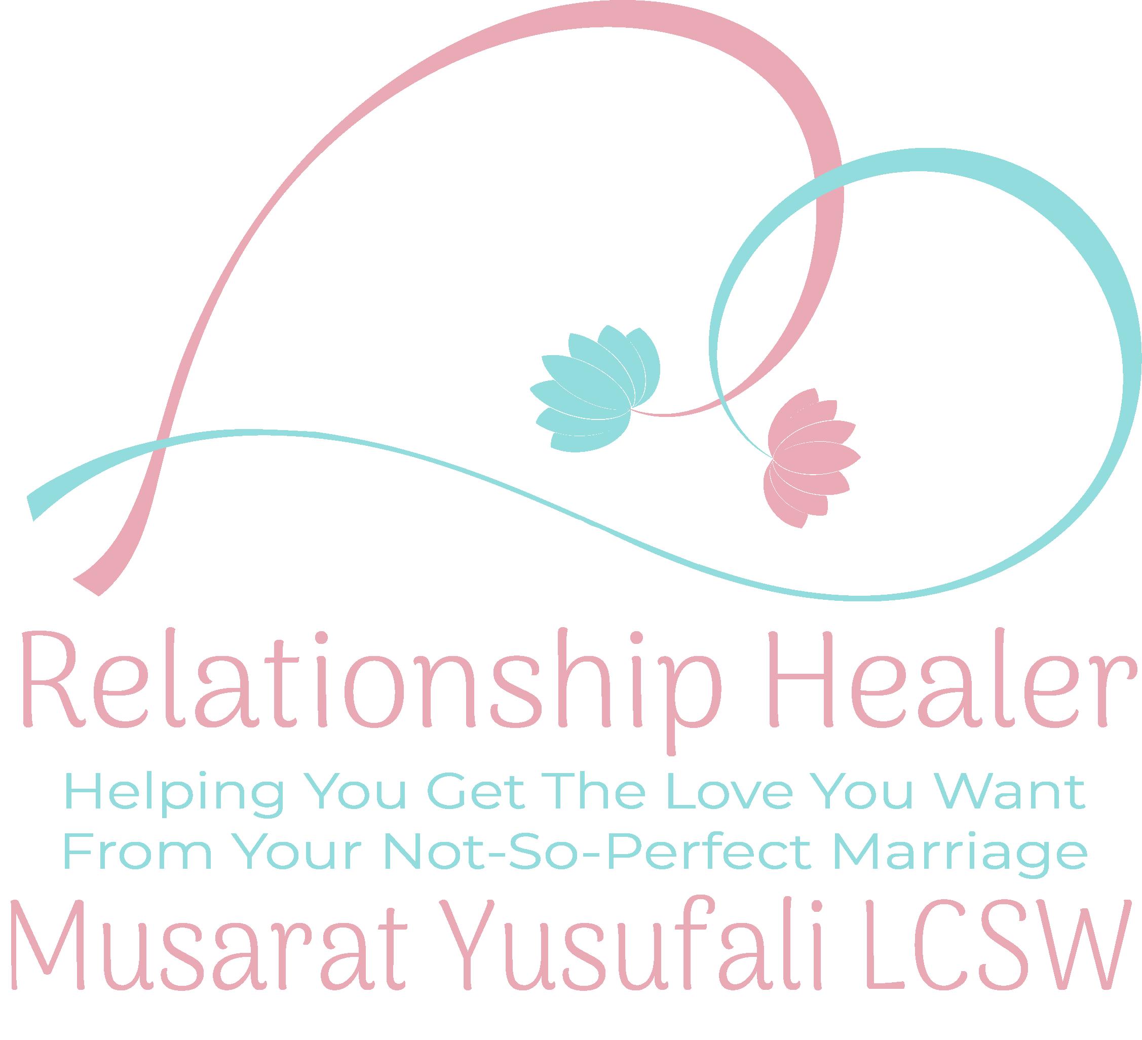 Musarat Yusufali LCSW